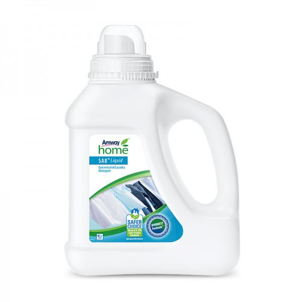 Konzentriertes Flüssigwaschmittel SA8™ - 4lt