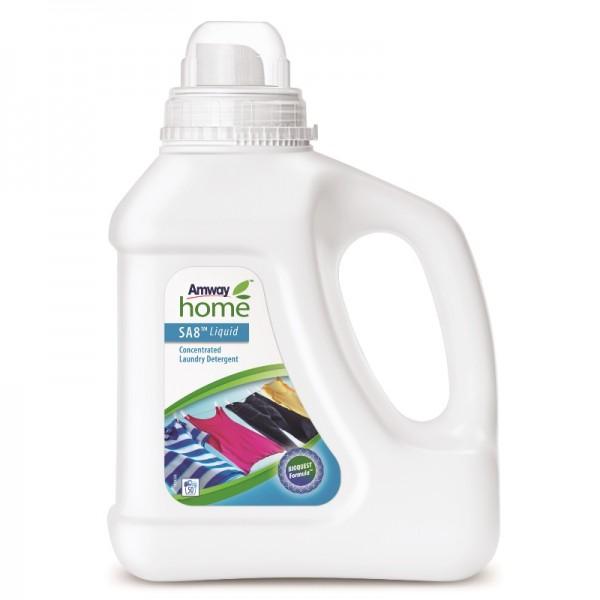 SA8™ Flüssigwaschmittel - 1,5lt Konzentrat