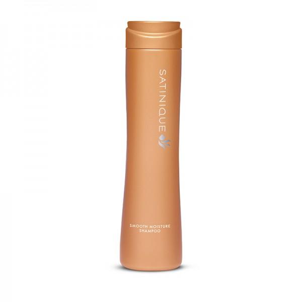 Feuchtigkeitsspendendes Shampoo SATINIQUE™