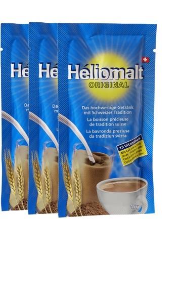 Heliomalt Original 10 Portionen