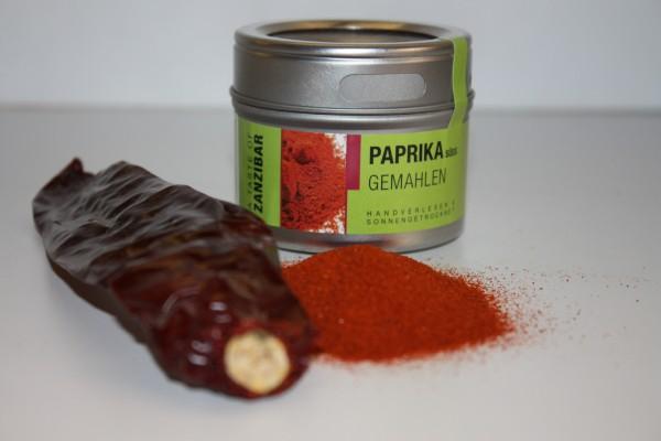 Tanga Paprika süss
