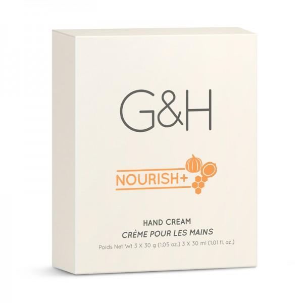 G&H NOURISH+™ Hand Creme