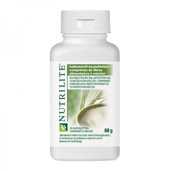 Ballaststoff-Kautabletten NUTRILITE™