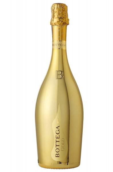 """Prosecco Gold """"il vino dei poeti"""""""