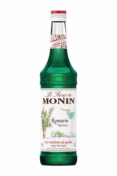 Monin Aromasirup Rosmarin