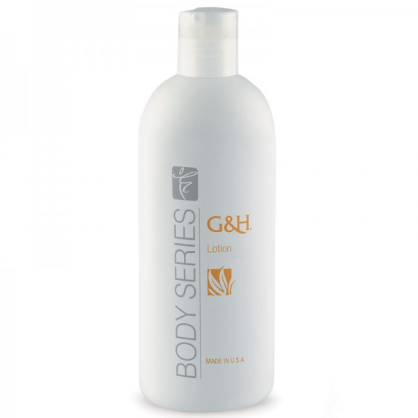 Lotion BODY SERIES™ G&H
