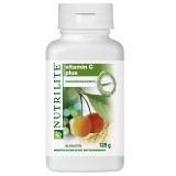 Vitamin C Plus RETARD Familienpackung NUTRILITE™