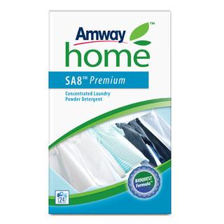 Konzentriertes Vollwaschmittel SA8™ Premium