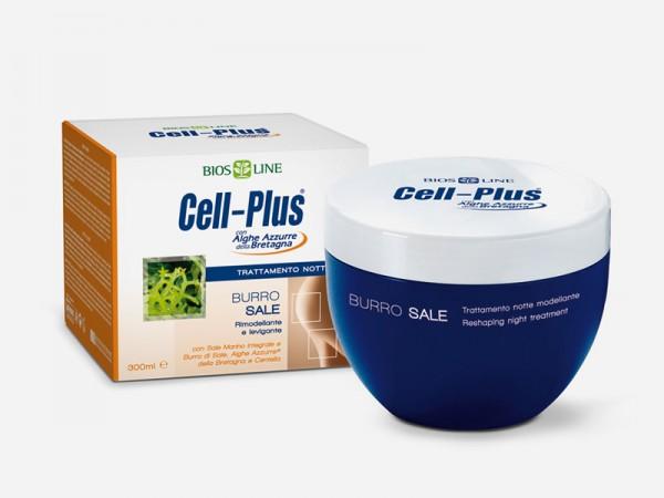 CELL-PLUS® NOTTE Creme Butter & Salt