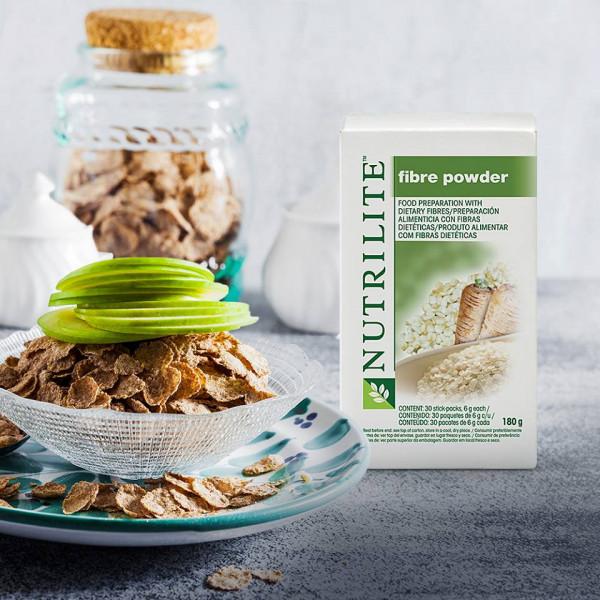 Fibre Powder NUTRILITE™ Ballaststoffpulver