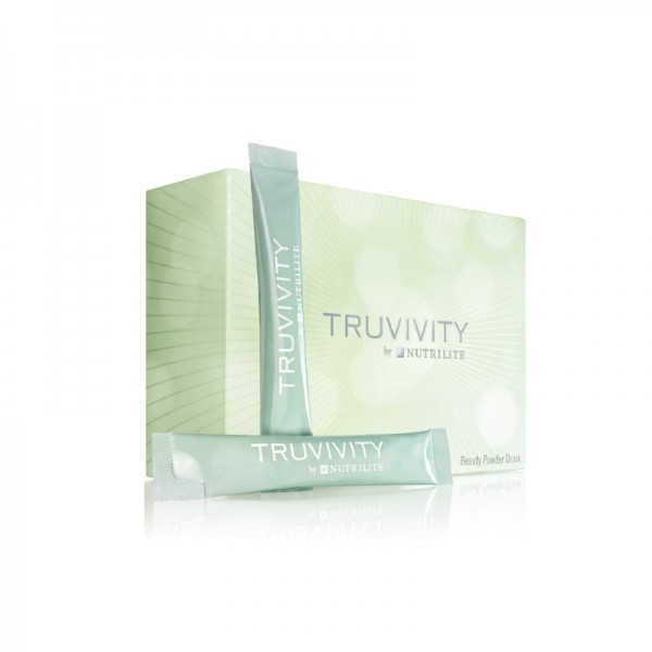 BEAUTY-GETRÄNKEPULVER TRUVIVITY BY NUTRILITE™ BEAUTY-GETRÄNKEPULVER TRUVIVITY BY NUTRILITE™