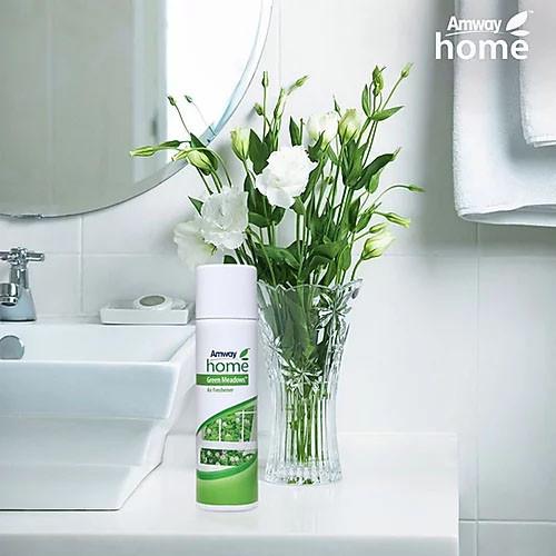 Konzentriertes Lufterfrischungsspray und Geruchsneutralisierer Green Meadows™