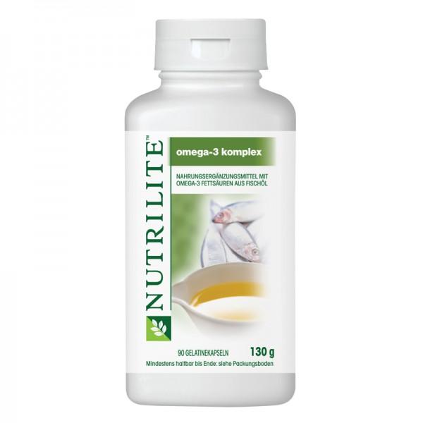 Omega-3 Komplex - NUTRILITE™