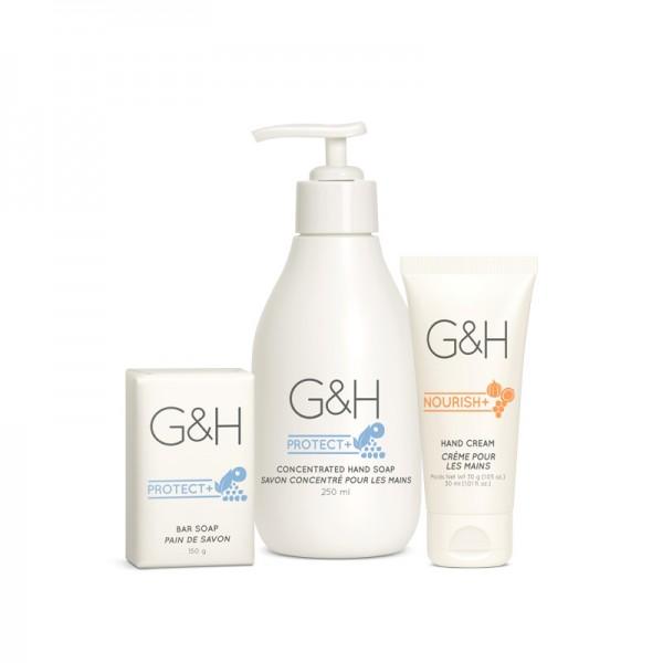 Handpflege-Set - G&H