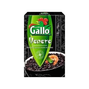 Riso Gallo Venere, 500g
