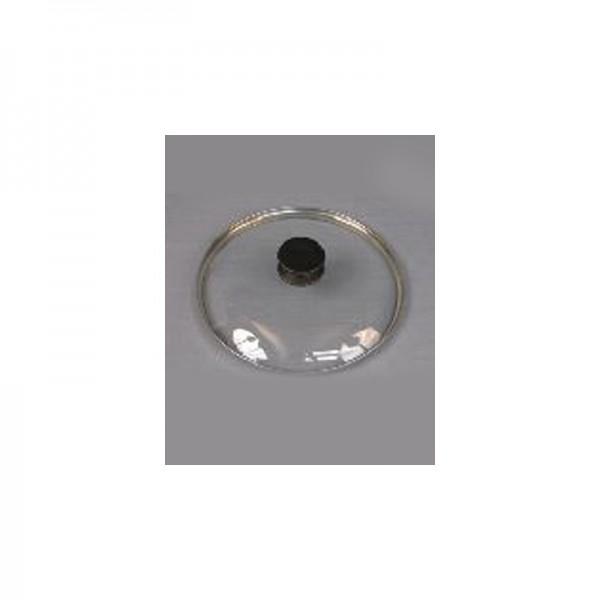 iCook™ Glasdeckel für Antihaftpfanne