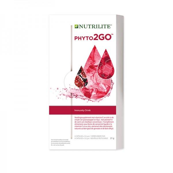 Phyto2GO™ Starter Paket - NUTRILITE™
