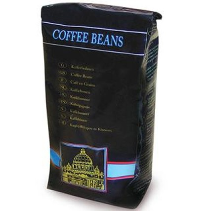 GRAND PLAZA Gourmet Kaffee - ganze Bohnen