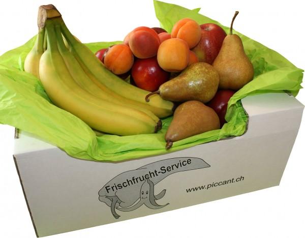 FrüchteBox Saison 5 kg