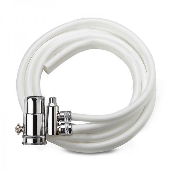 Ergänzungs-Anschluss-Set für vorhandenen Wasserhahn eSpring™