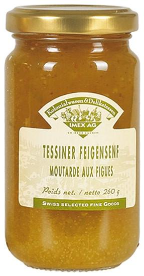 Tessiner Feigensenf - 200ml