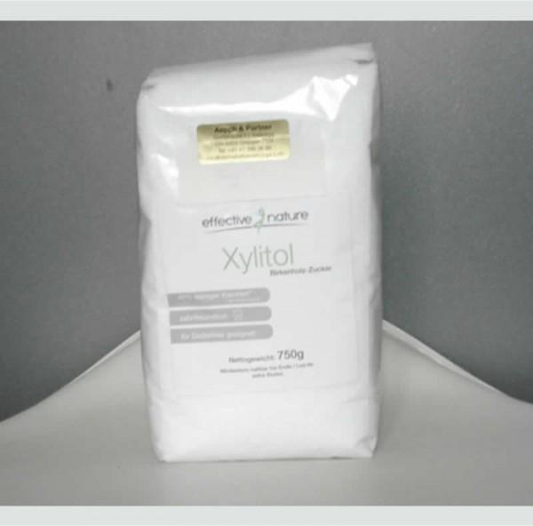 Birkenholz-Zucker (Xylitol) - 750g