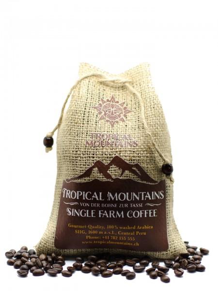 Kaffee Geschenk geröstet - Peru Paradise