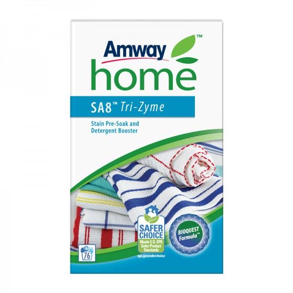 SA8™ TRI-ZYME™ Wäscheeinweichmittel u. Waschmittel