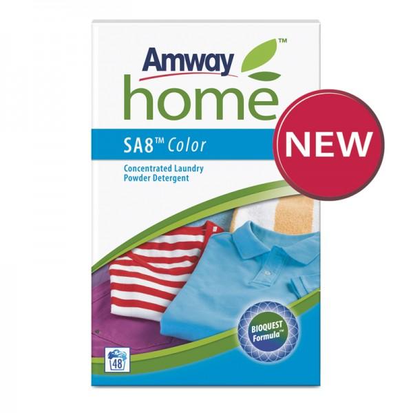 SA8™ Color Vollwaschmittel Konzentrat - 3kg