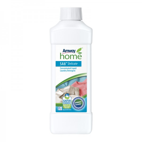 Delicate Konzentriertes flüssiges Feinwaschmittel SA8™