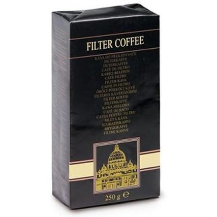 GRAND PLAZA Gourmet Kaffee - gemahlen
